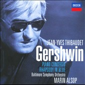 Gershwin: Rhapsody In Blue; Piano Concerto