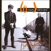 Wilko Johnson: Barbed Wire Blues