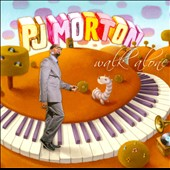 PJ Morton: Walk Alone