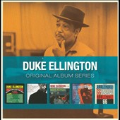 Duke Ellington: Original Album Series