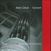 Kees Geluk in Concert