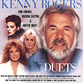 Kenny Rogers: Duets