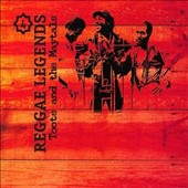 Toots & the Maytals: Reggae Legends