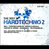 Various Artists: The Best In Hardtechno, Vol. 2