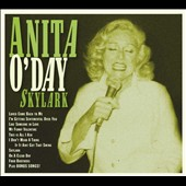 Anita O'Day: Skylark: Live at Sometime [Japan] [Digipak]