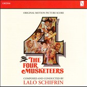 Lalo Schifrin (Composer): The Four Musketeers
