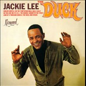 Jackie Lee (R&B)/Jackie Lee: The Duck