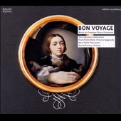 Bon Voyage: Music of Giovanni Paolo Foscarini