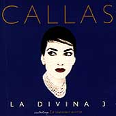 Callas - La Divina 3
