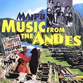Maipu: Music from the Andes