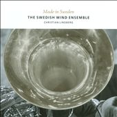 Made in Sweden / Music for Winds