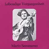 Lebendige Vergangenheit - Mario Sammarco