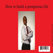 Various Artists: How To Build a Prosperous Life