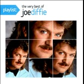 Joe Diffie: Playlist: The Very Best of Joe Diffie