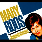 Mary Roos: Jugendsünden [Box]