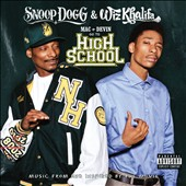 Wiz Khalifa/Snoop Dogg: Mac + Devin Go to High School [Music From and Inspired by the Movie] [PA]