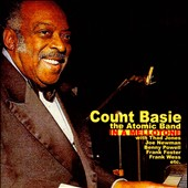 Count Basie: In a Mellotone