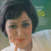 Anita O'Day: Trav'lin Light/Waiter, Make Mine Blues