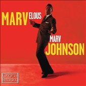 Marv Johnson: Marvelous Marv Johnson
