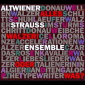 Alles Walzer! ... Oder Was?
