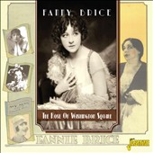 Fanny Brice: Rose of Washington Square