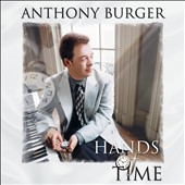 Anthony Burger: Hands of Time