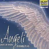 Angeli / Ensemble P.A.N.