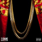 2 Chainz: Based on a T.R.U. Story [Deluxe Edition] [Bonus Tracks] [PA] [Digipak]