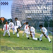 Various Artists: King Northern Soul, Vol. 3