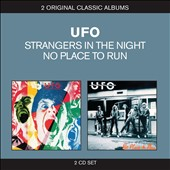 UFO: Classic Albums: Strangers in the Night/No Place to Run