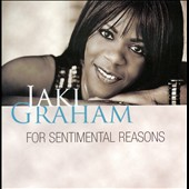 Jaki Graham: For Sentimental Reasons