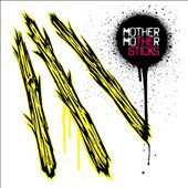 Mother Mother: The Sticks [Digipak] *