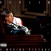 Devlin (UK): A Moving Picture [PA]