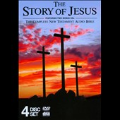 Various Artists: The Story of Jesus [Allegro]