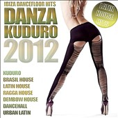 Various Artists: Danza Kuduro 2012
