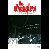 The Stranglers: Hanging Around