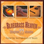 Various Artists: Bluegrass Heaven