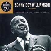 Sonny Boy Williamson II (Rice Miller): His Best [MCA]