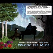 Michele McLaughlin: Waking The Muse [Digipak]