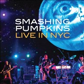 Smashing Pumpkins: Oceania: Live in NYC [Video] [3-DVD]
