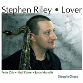 Stephen Riley: Lover