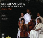 Dee Alexander/Evolution Ensemble Unit: Sketches of Light