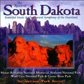 Various Artists: The  Spirit of South Dakota