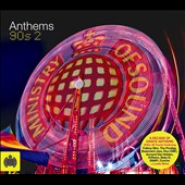 Various Artists: Anthems: 90s 2