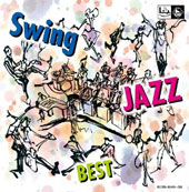 Various Artists: Swing Jazz [King Japan]