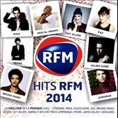 Various Artists: Hits RFM 2014