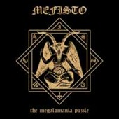 Mefisto: The Megalomania Puzzle