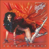 Gregg Diamond (Disco)/Bionic Boogie: Hot Butterfly [PA]