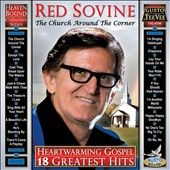 Red Sovine: Heartwarming Gospel: 18 Greatest Hits
