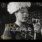 Ella Fitzgerald: Gold Collection [Box]